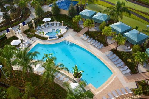 Hilton Orlando photo 24