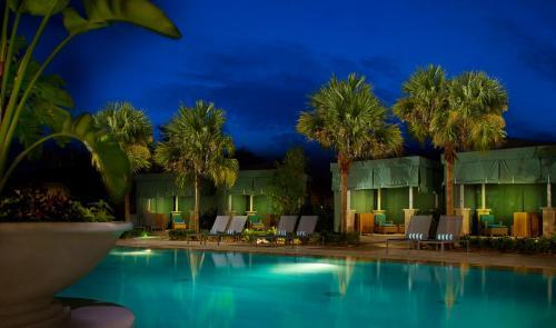 Hilton Orlando photo 20