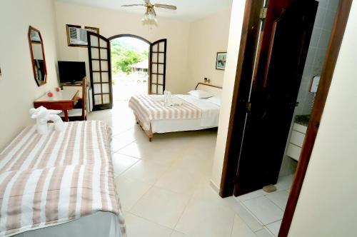 Mata Atlântica Park Hotel Photo
