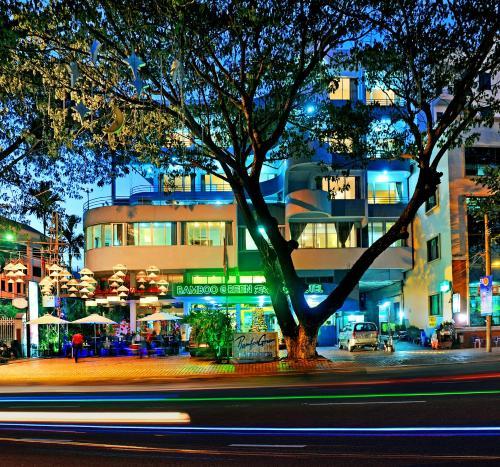 HotelBamboo Green Riverside Hotel
