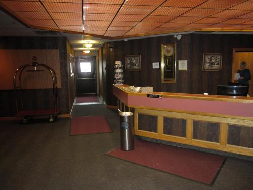Northern Motor Inn Photo