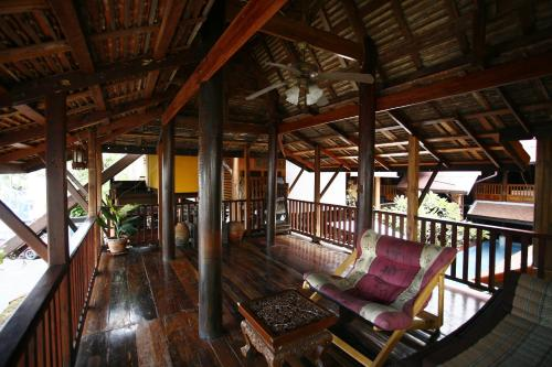 Tony's Place Bed & Breakfast Ayutthaya Thailand photo 26