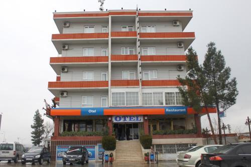 HotelBuyuk Gecit Hotel
