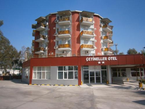 Torbalı Cetineller Hotel