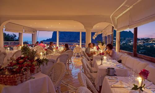 Hotel Villa Brunella Review, Capri, Italy | Travel