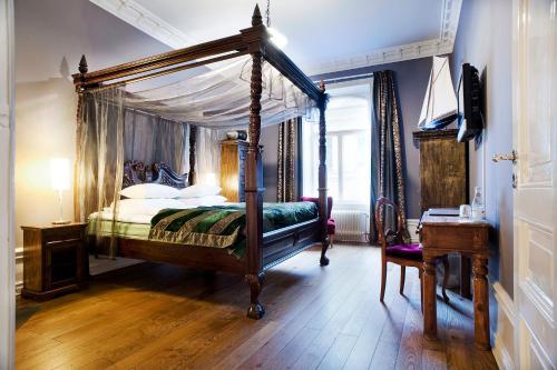 Hotel Hellsten impression