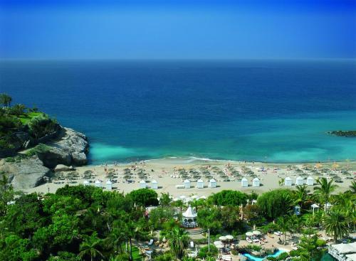 Gran Hotel Bahía Del Duque Resort - 39 of 51