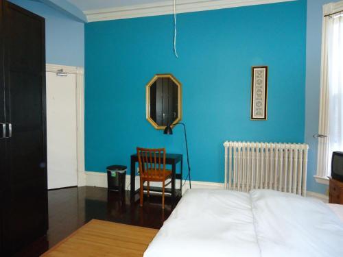 Spadina 11 Guesthouse - Toronto, ON M5R 2S9