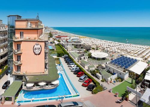 Hotel ridolfi milano marittima desde 75 rumbo - Bagno holiday milano marittima ...