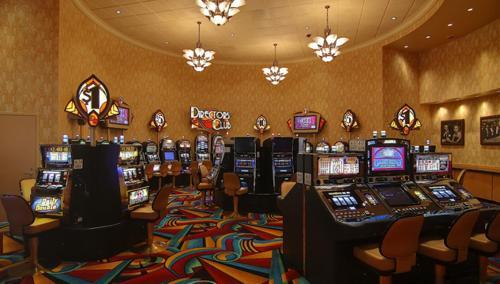 Hollywood Slots Hotel And Raceway - Bangor, ME 04401