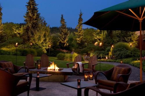 Willows Lodge - Woodinville, WA 98072