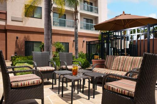 Courtyard Foothill Ranch Irvine East/Lake Forest