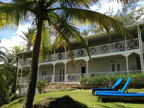 Tent Bay, Bathsheba, St Joseph, Barbados, Caribbean.