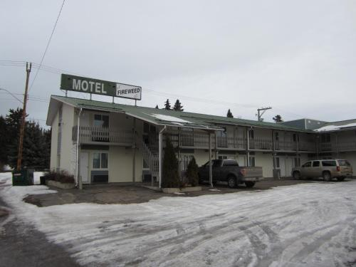 Fireweed Motel - Smithers, BC V0J 2N0