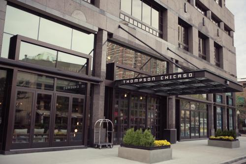 21 East Bellevue Place, Chicago, Illinois 60611, United States.