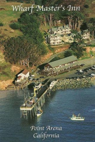 Wharf Master's Inn Photo