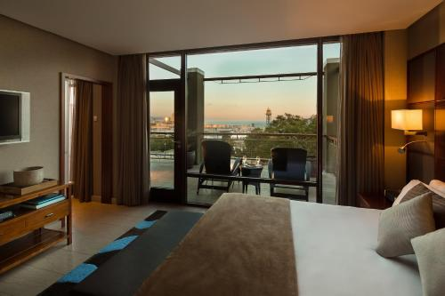 Suite Hotel Miramar Barcelona GL 9