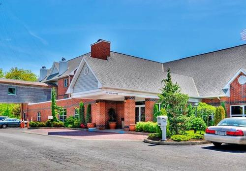 Residence Inn By Marriott Erie - Erie, PA 16509