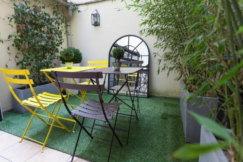 Atelier Montparnasse Hôtel photo 10