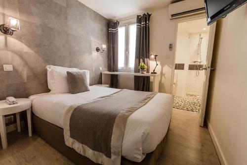 Atelier Montparnasse Hôtel photo 23