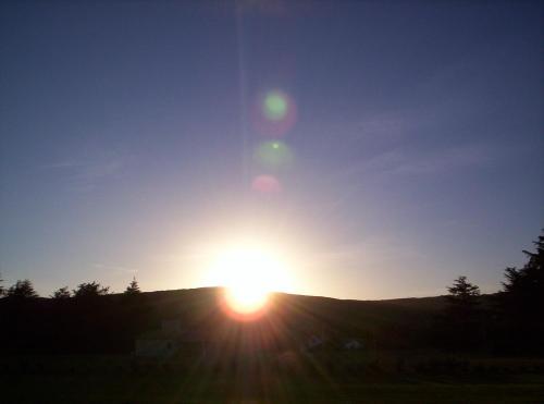 Solar de las Sierras Photo