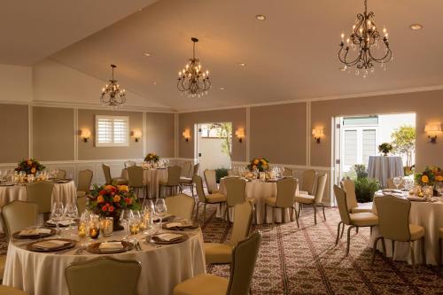 The Inn at Rancho Santa Fe, a Tribute Portfolio Resort & Spa Photo