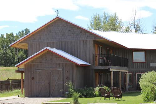 Mt Gardner Inn - Winthrop, WA 98862