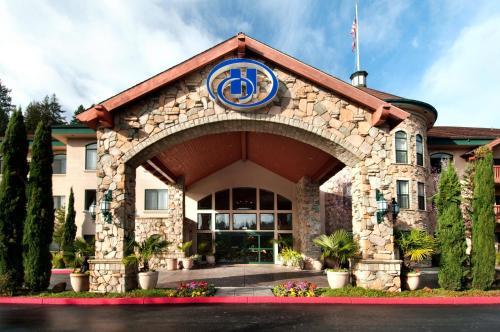 Hilton Santa Cruz / Scotts Valley - Santa Cruz, CA 95066