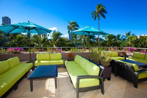 Doubletree Alana Hotel Waikiki - Honolulu, HI 96815