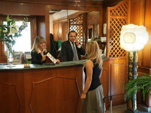Comfort Hotel Bolivar photo 7