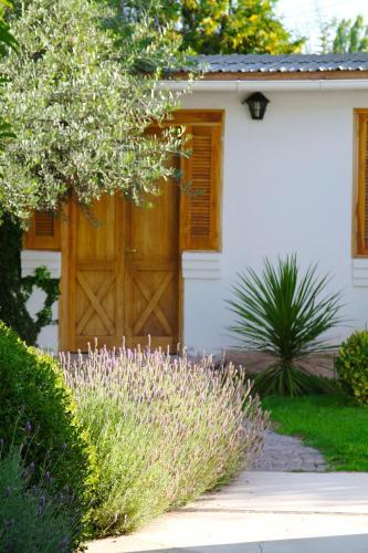 Casa De Coria
