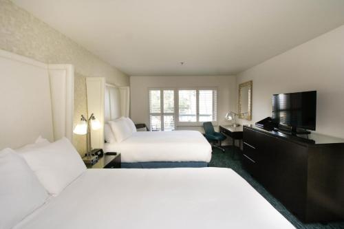 Ocean View Hotel - Santa Monica, CA 90401