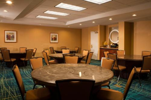 Springhill Suites By Marriott Atlanta Buford/mall Of Georgia - Buford, GA 30519