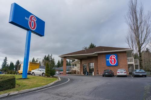 Motel 6 Vancouver - Vancouver, WA 98684