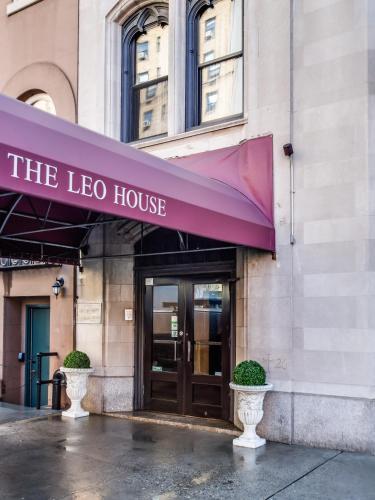 Leo House Photo