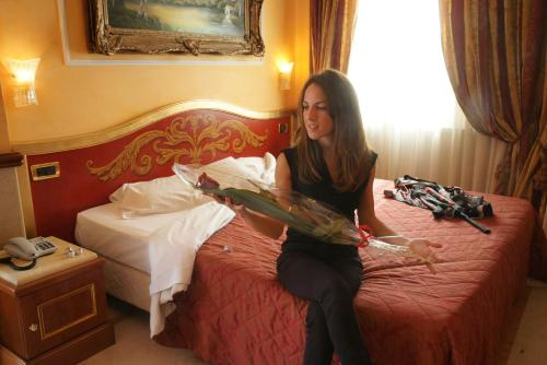 Clarion Collection Hotel Principessa Isabella photo 13