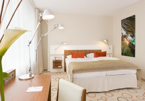 Hotel Nikko Düsseldorf photo 48