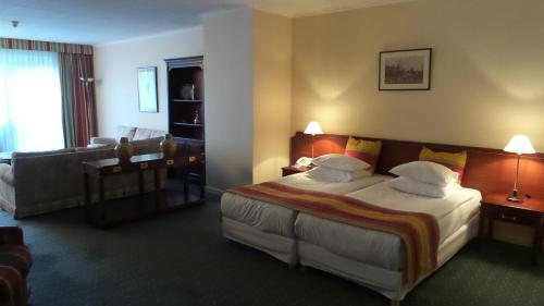 Best Western Plus Park Hotel Brussels photo 20