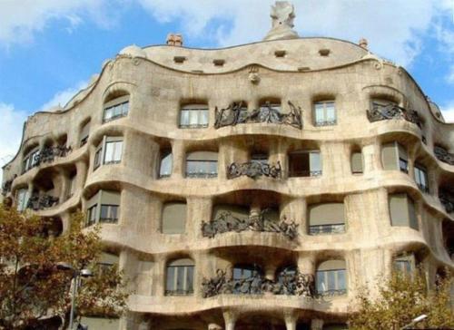 BizFlats Eixample Apartments photo 4
