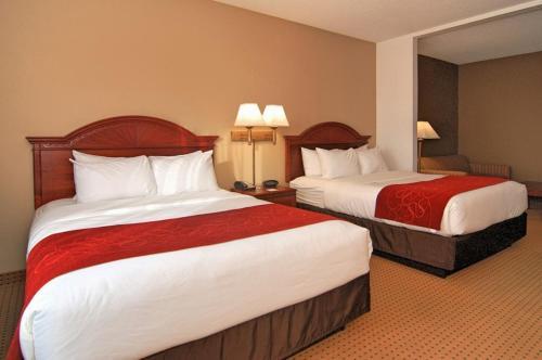 Comfort Suites Owensboro Photo