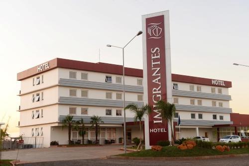 Foto de Imigrantes Hotel