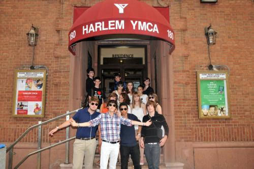 Harlem YMCA photo 3