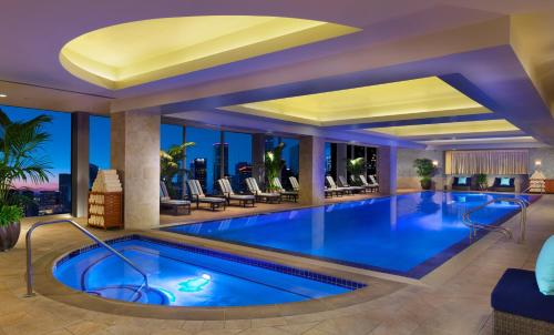 10 Best Hotels In Texas With Indoor Pools Trip101