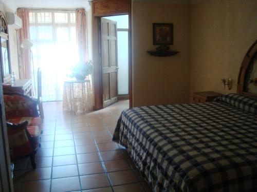 Villa Manzanares, Aguascalientes