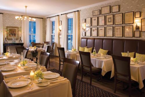 Hotel Fauchere - Milford, PA 18337