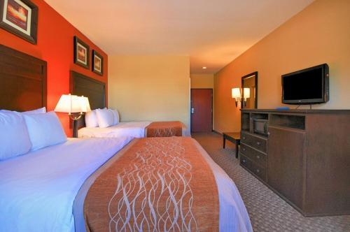 Comfort Inn Opelousas Photo