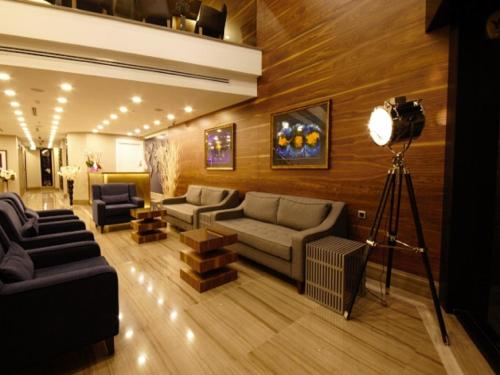 Inera Hotel Pendik photo 2