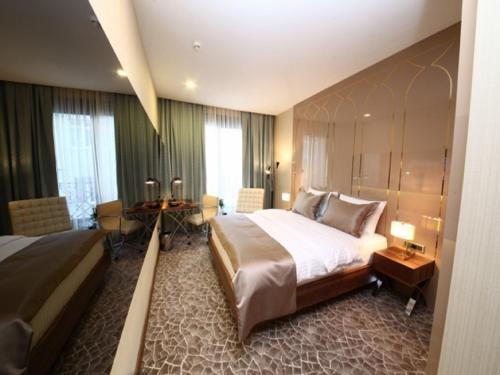 Inera Hotel Pendik photo 5