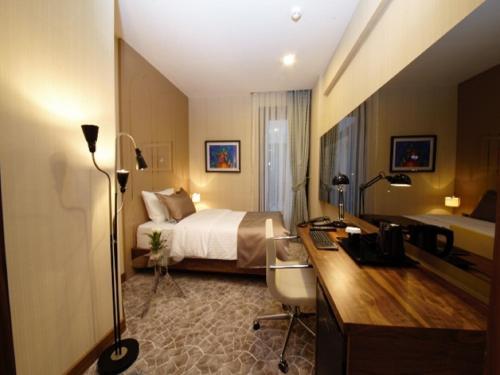 Inera Hotel Pendik photo 7
