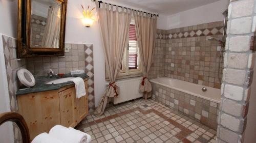 Schlosswirt Apartment
